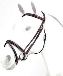 FLASH BRIDLE WITH STICKING - EMPORIO COLLECTION
