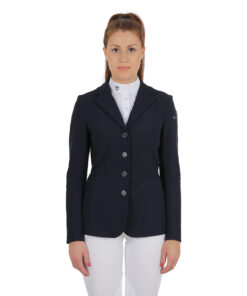 EQUESTRO ACTIVE MODEL WOMAN COMPETITION JACKET