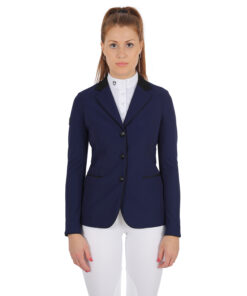 EQUESTRO ELEGANCE MODEL WOMAN COMPETITION JACKET